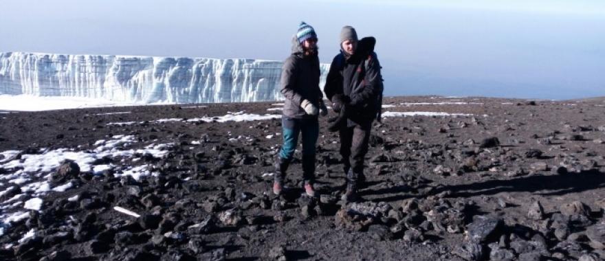 Kilimanjaro Kilimanjaro