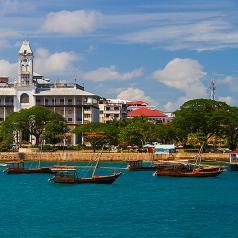 """Zanzibar """"The idyllic Tanzania Spice Islands"""""""