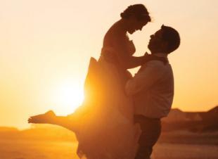 Honeymoon in Zanzibar