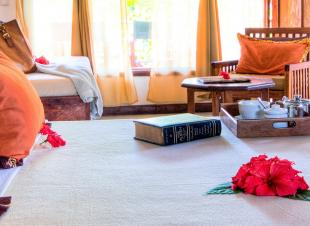 Hotel and Accommodation in Zanzibar